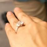 ダイヤモンドだからネットで購入しても安心