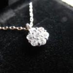 ダイヤモンドの似合う女になりたい