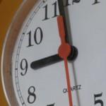 家事にかかる時間を把握する