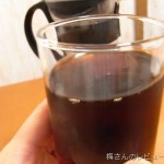 水出しコーヒーポットは、アイスコーヒー用の豆でやるべし