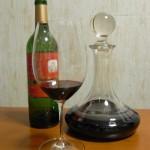 シャトー・ラ・ジョンカード赤ラベル 2000年 このワインは素直にうまい!!