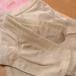 膝の負担を軽減するインナー シャルレの「ひざサポウォーカー」モニターレポ 1