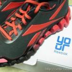 your reebok 到着! オリジナルの靴が届く嬉しさは格別