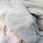 洗えるブーツ「COULEUR VARIE(クロールバリエ)」を洗濯機で丸洗い きれいになってニオイもすっきり