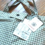 ブランデリでCOOCOのレインコートを700円で購入♪ ウィンブレ感覚で着られそう