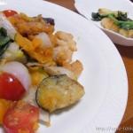 20分で主菜と副菜 Kit Oisixを時間内につくるコツ