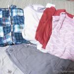 ブランデリで買った洋服たち 着るものに悩む今の季節にぴったり