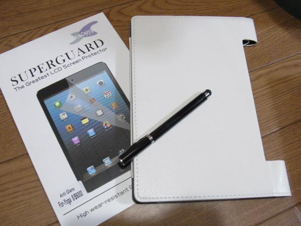 Lenovo YOGA TABLET 8 カバー