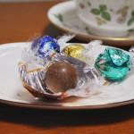 リンツのおいしさを堪能できるリンツ テイスティングセット チョコレートのおいしさに感激