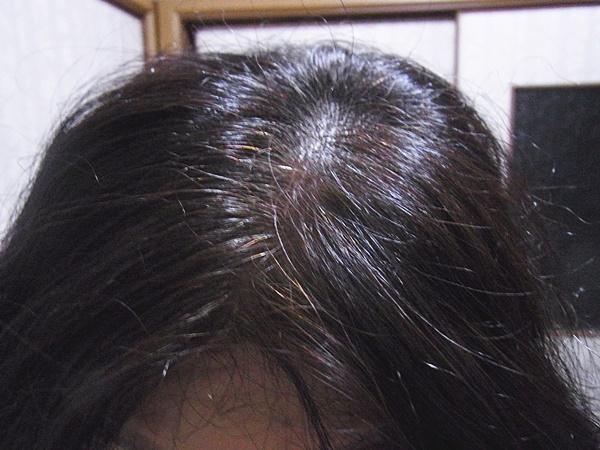 白髪用カラートリートメント煌髪(キラリ